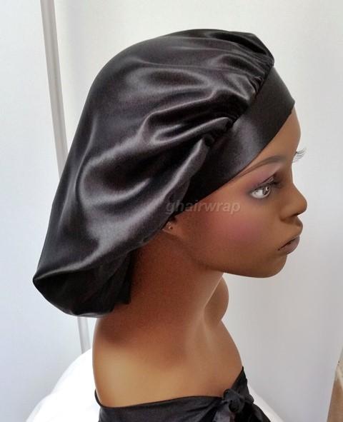 Silk G Bonnet