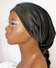 Hair Tube by G-Wrap, Poly-Knit 4